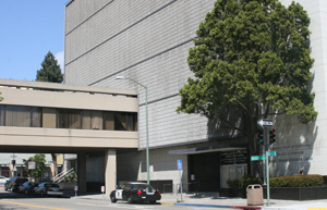 Alameda County Superior Court, Oakland